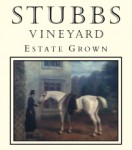 Stubbs Vineyard logo