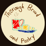 thorough bread logo