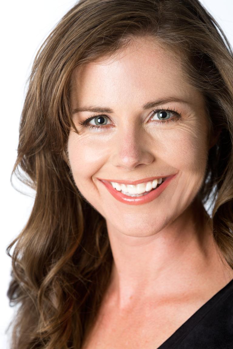 Samantha Behr