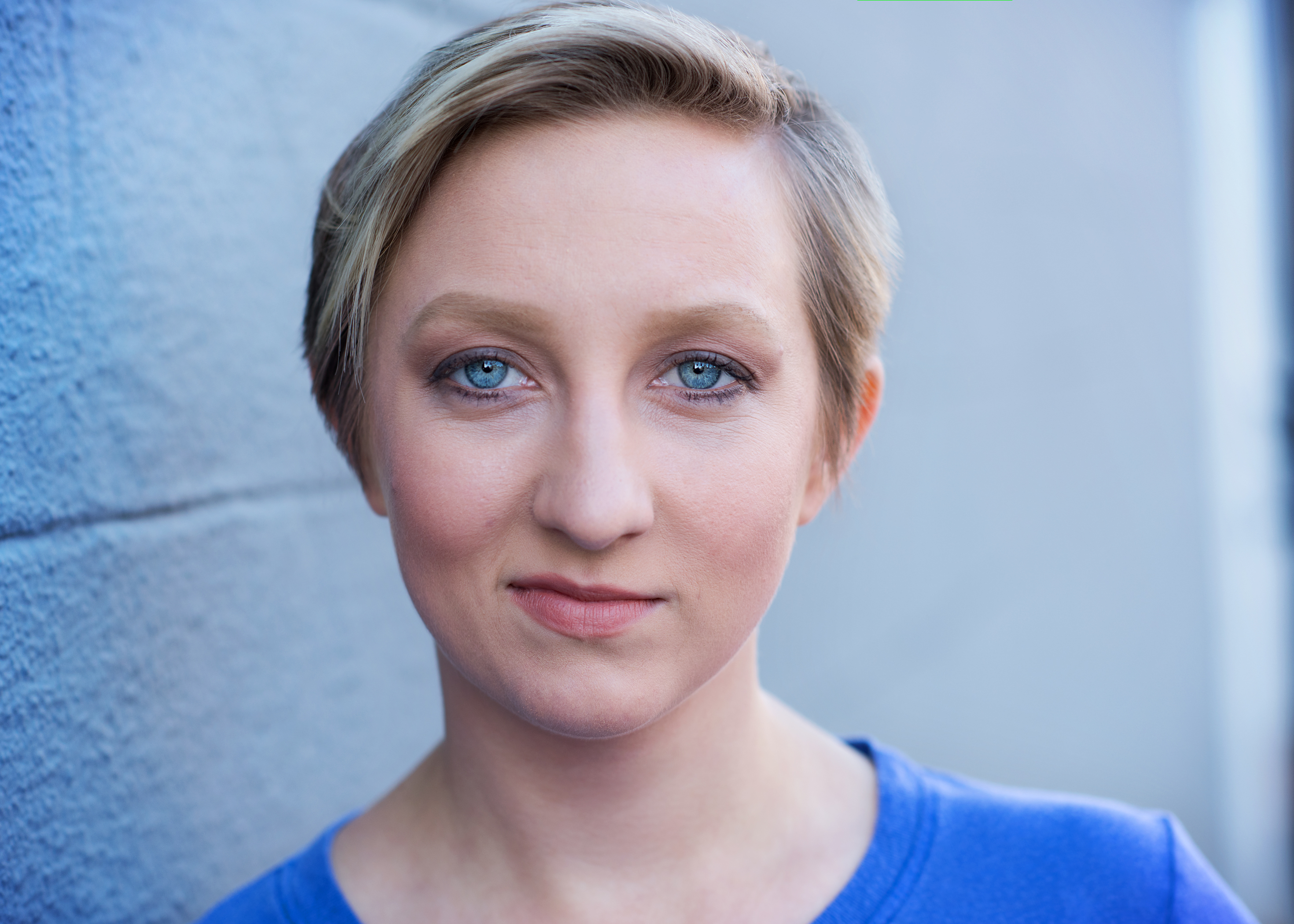 <strong>Cecily Bednar Schmidt</strong>