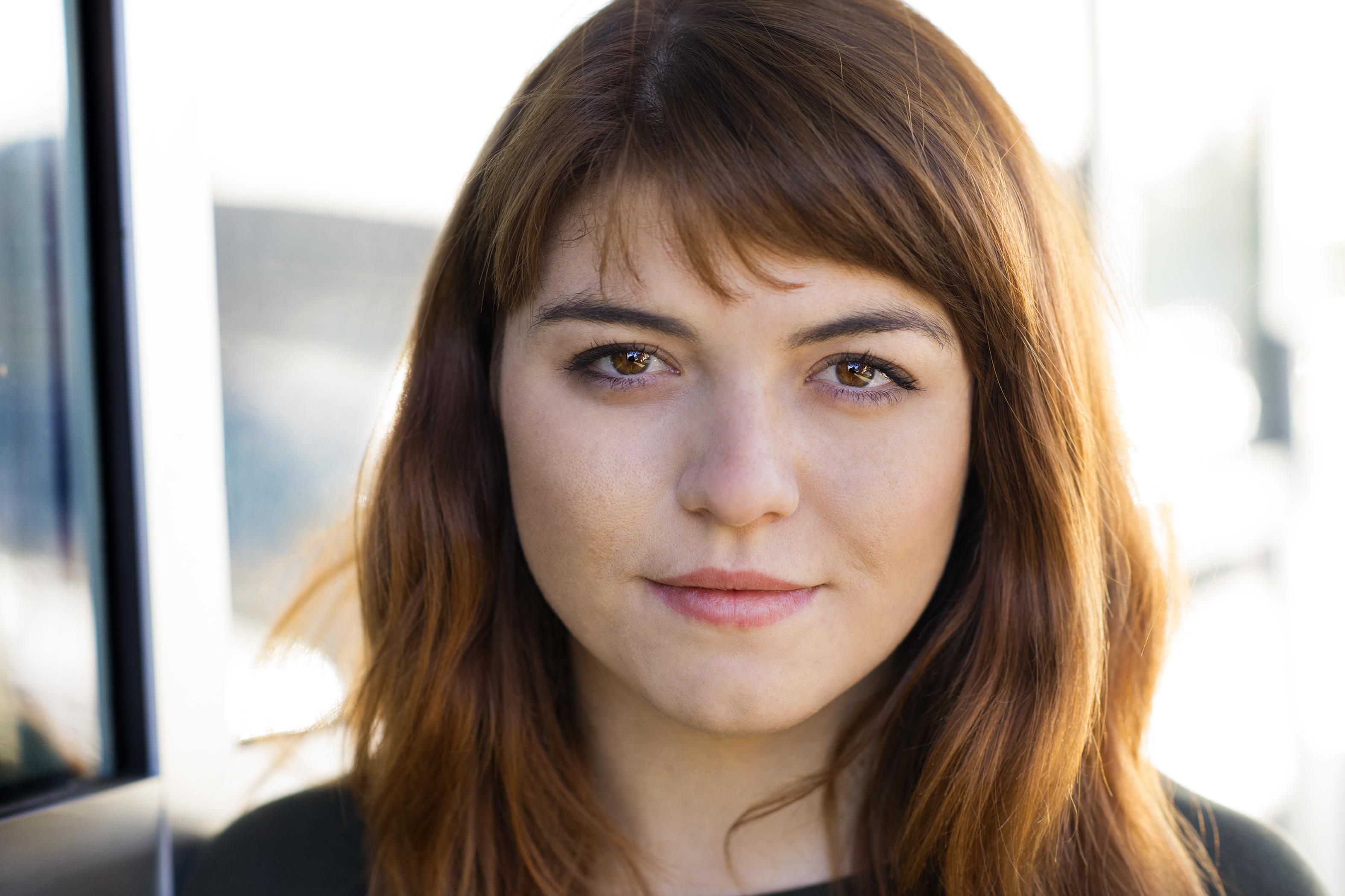 <b>Emily Radosevich</b>