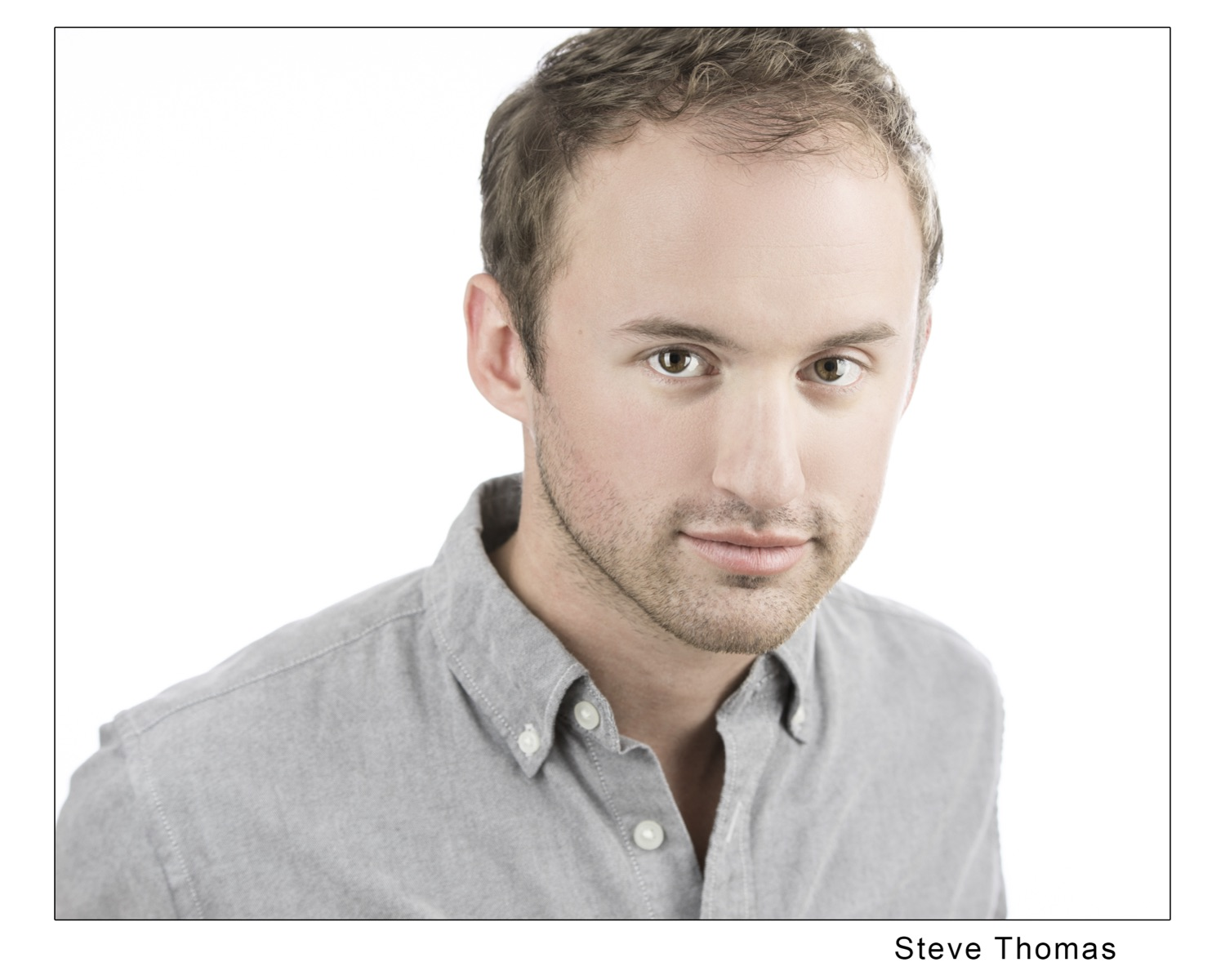 <strong>Steve Thomas</strong>