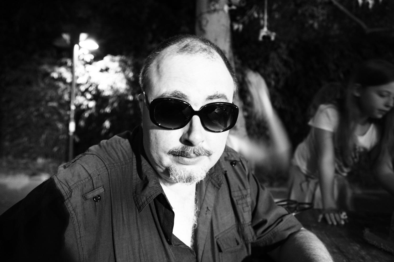 Yury Urnov