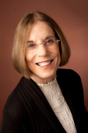 <strong>Susan Terris</strong>