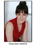 <b>Elissa Beth Setbbins</b>