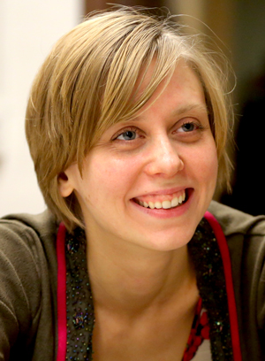 <strong>Kate Tarker</strong>