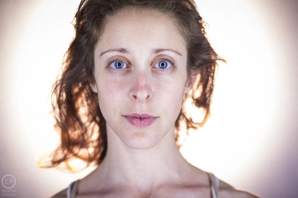 <strong>Daria Kaufman</strong>